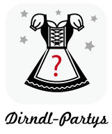 allerhanddirndlgwand dirndl party